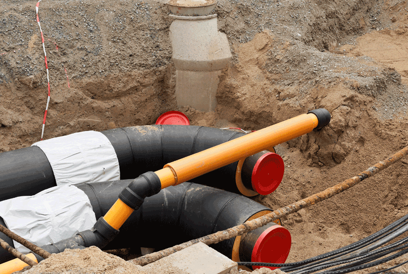 Sewer Rehabilitations Lincoln