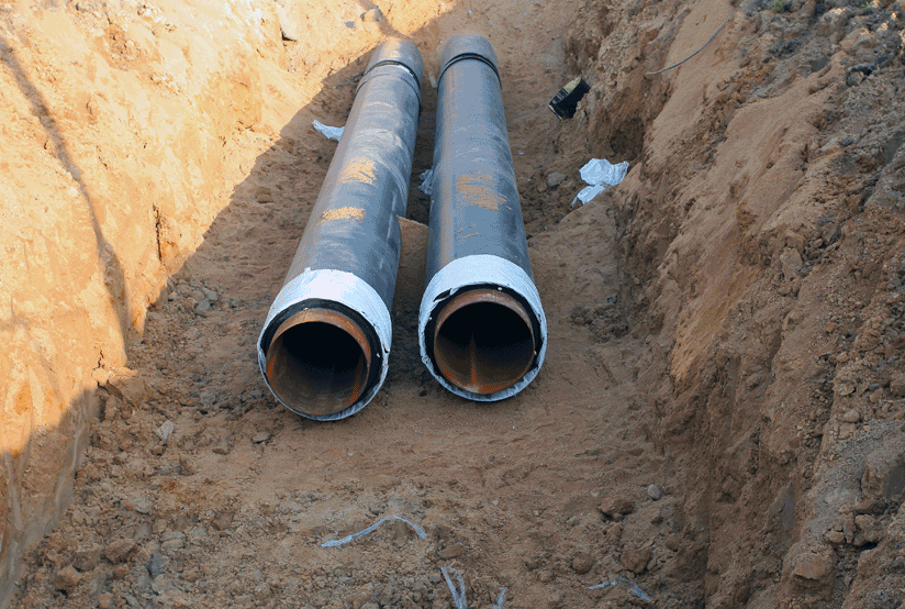 Sewer Relining Lincoln
